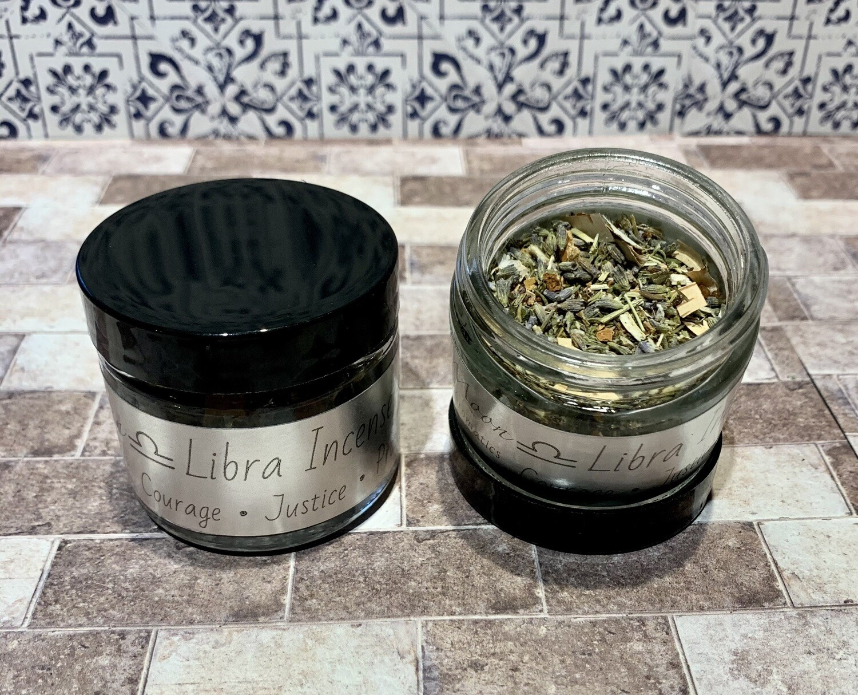 Wild Moon Incense: Libra