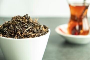 Black Tea Darjeeling