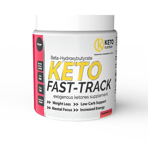 Keto Fast Track