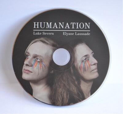 Humanation CD