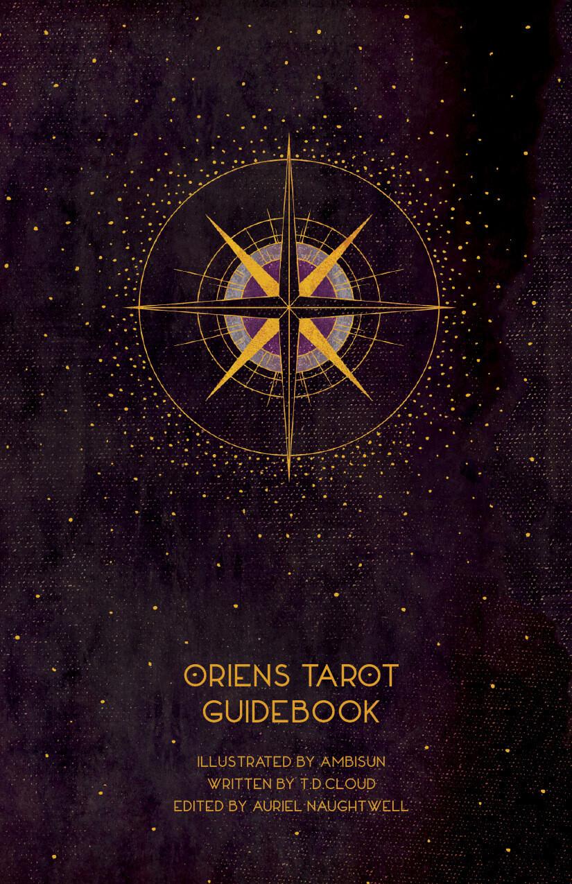 Oriens Tarot Digital Guidebook