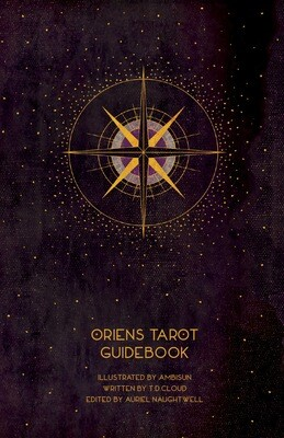 Oriens Tarot Digital Guidebook