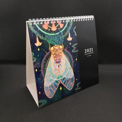 Oriens Tarot Desk Calendar
