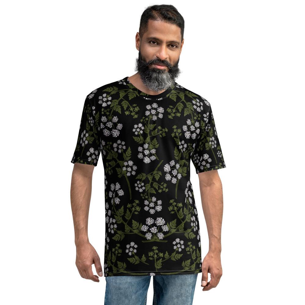 Hemlock Poison Men's T-shirt