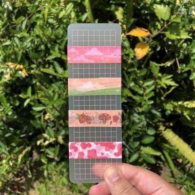 Washi Tape Sample B (40cm)