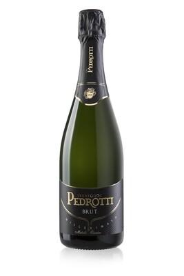 Pedrotti Brut Millesimato Trentodoc (vintage)