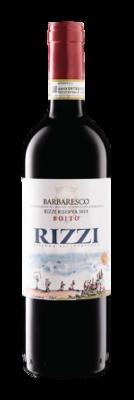 2015 Rizzi Barbaresco Boito Riserva DOCG