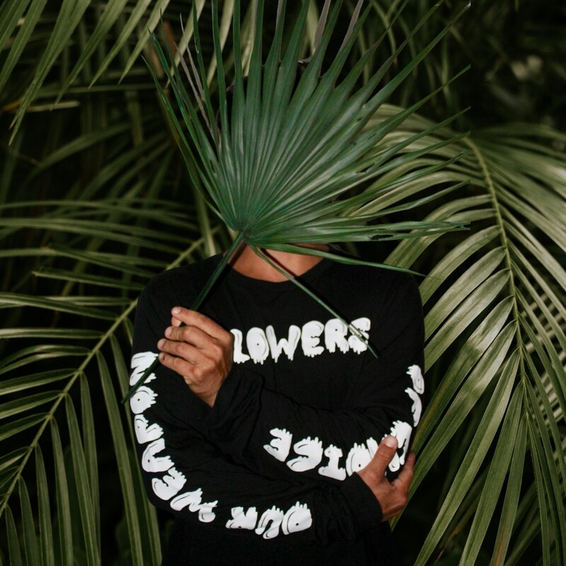 Grunge Long Sleeve