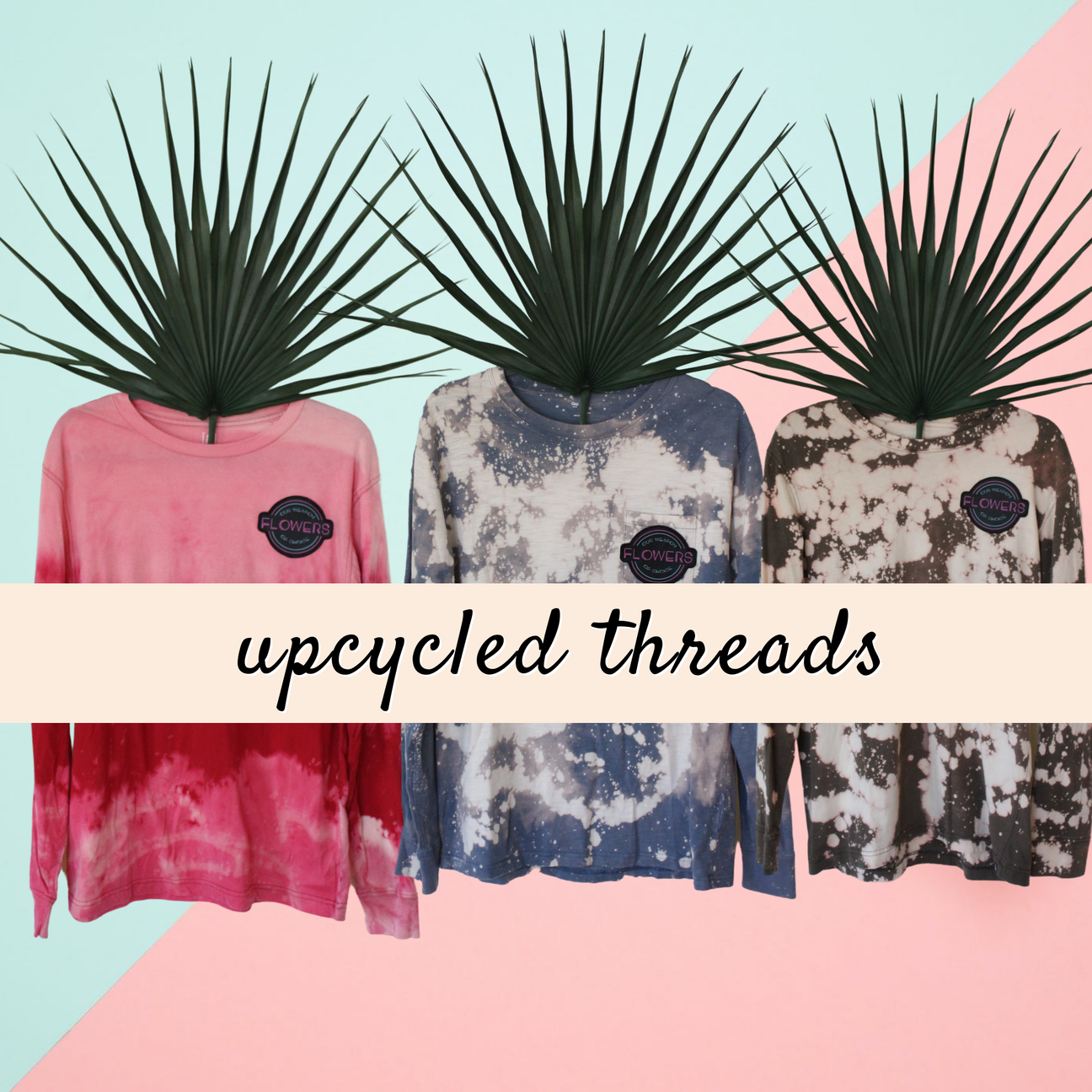 Upcycled Threads