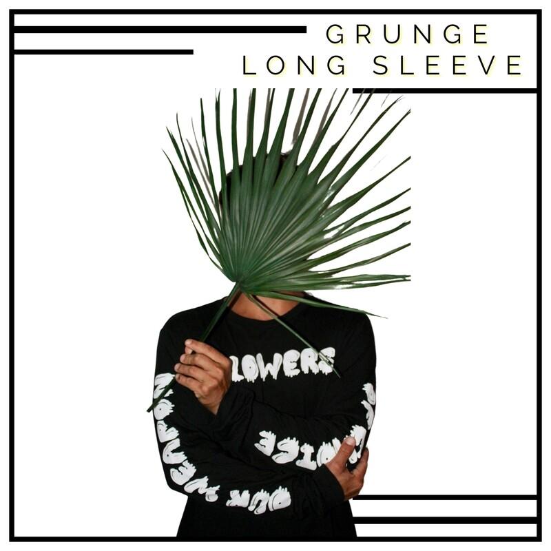 FOWOC Grunge Long Sleeve