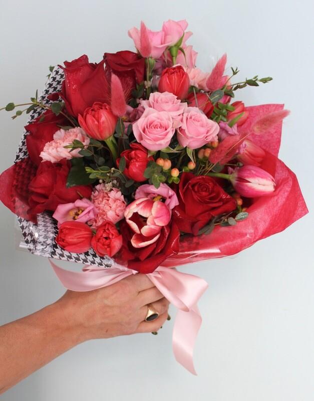 VDAY Bouquet