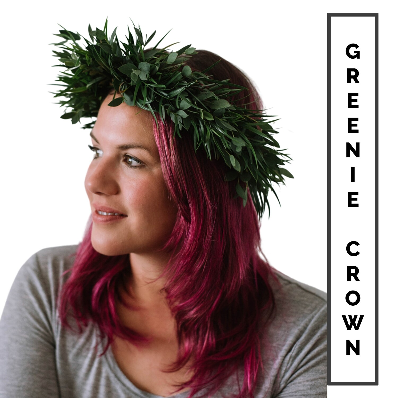 The 'Greenie'