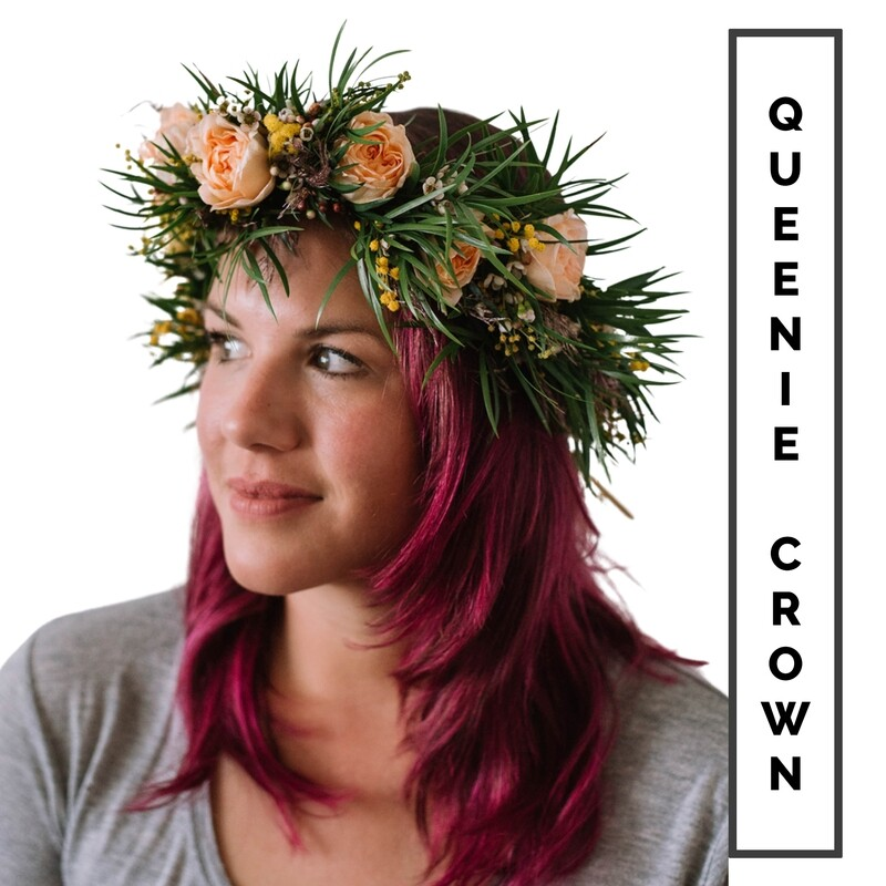 The 'Queenie'