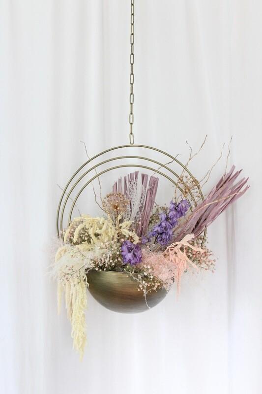 Hanger | Golden Plum