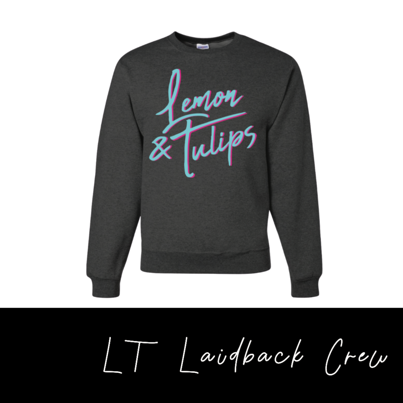 LT Laidback Crew