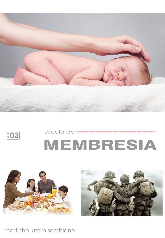 Escola de Membresia