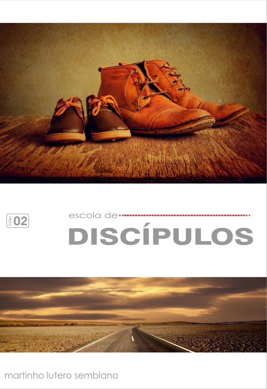 Escola de Discípulos