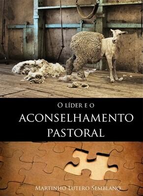 O líder e o aconselhamento pastoral