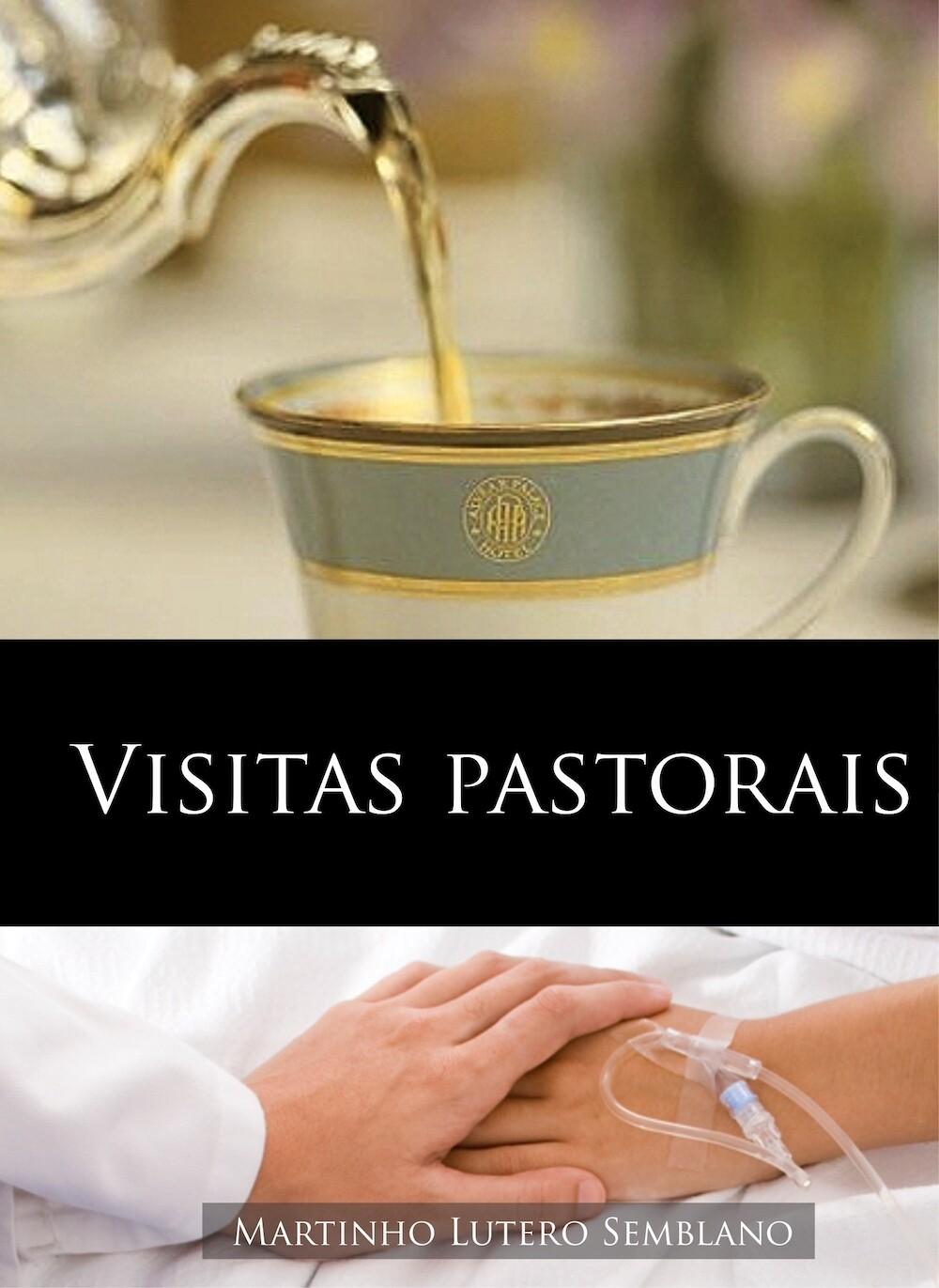 Visitas Pastorais