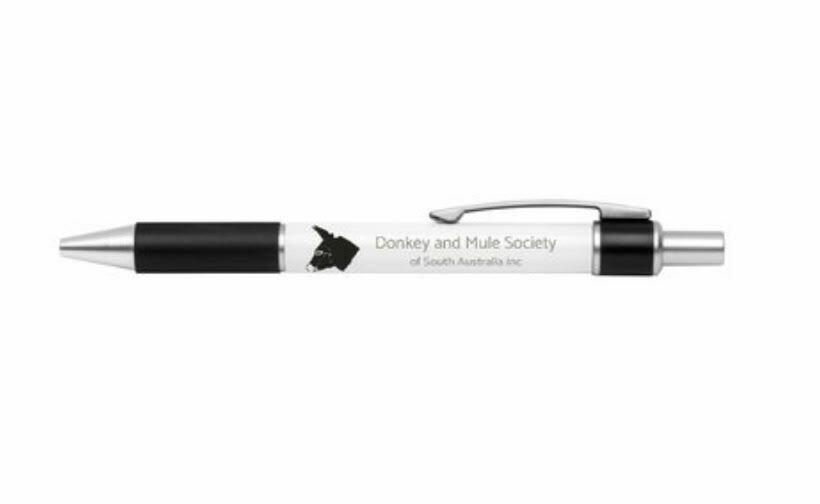 Donkey Society Pen