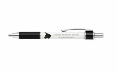 Donkey Society Pen