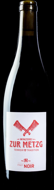 2016 Pinot Noir *R*, 75 cl