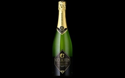 ENFANT TERRIBLE, Guerdon Champagne, brut, 75cl