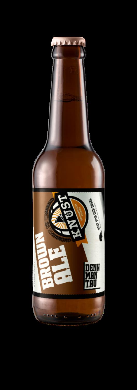 12er Brown Ale