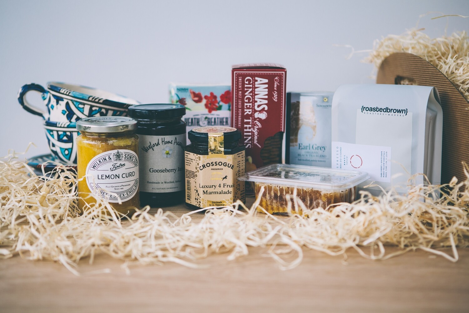 Rise & Shine Hamper