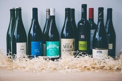 Luxury Wine Selection Large