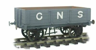 CC015 GNoS - LNER 4 plank Coal Wagon