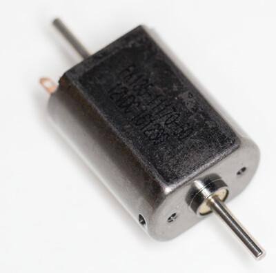 1525 DC motor