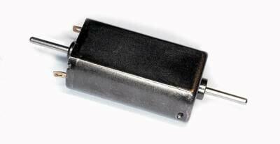 1227 DC motor