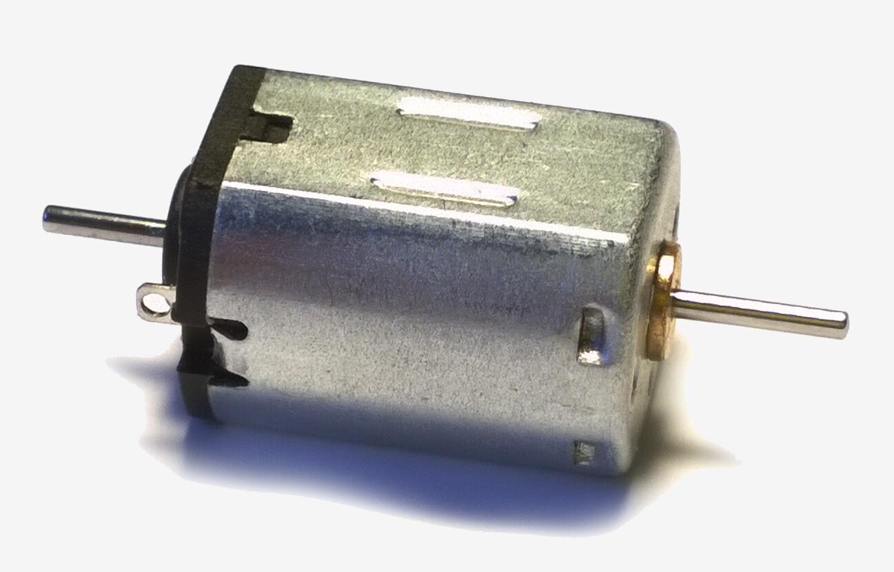 1015 DC motor
