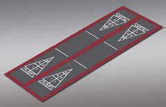 Shuffleboard - Double 17'3