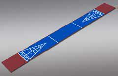 Shuffleboard - Single 6'3