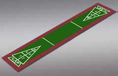 Shuffleboard - Single 7'11