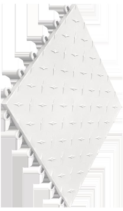 Speedway Tile White 10 Pack