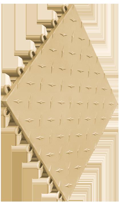 Speedway Tile Sand 10 Pack