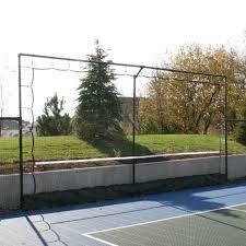 10/20 Rebounder Net