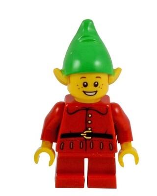 LEGO Surprise Painting Elf