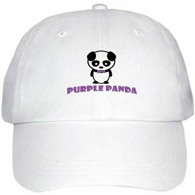 PURPLE PANDA - Baseball Cap