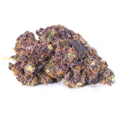 Purple Gelato ★★★★★ 30% THC