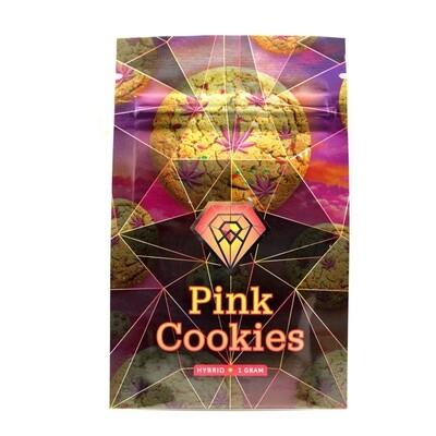DIAMOND EXTRACTS - Pink Cookies