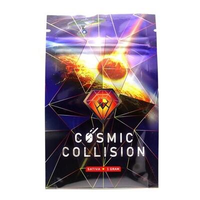 DIAMOND EXTRACTS - Cosmic Collision