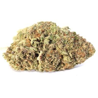 Bubblicious ★★★★☆ 26% THC