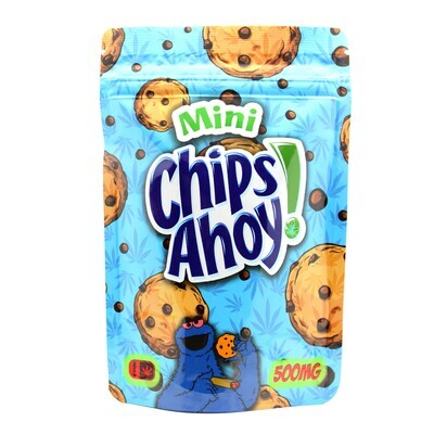 Chips Ahoy - Chocolate chip [500mg]