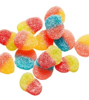 Premium Panda Gummies - MISFITS [100mg]