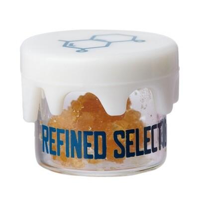 REFINED SELECTION (FSE) - Terp Sugar Wax