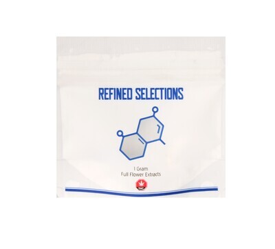 REFINED SELECTION (FSE) - SHATTER